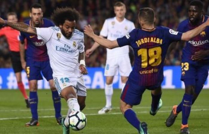 بعقد لمدة 3 مواسم.. برشلونة يخطف صفقة جديدة من ريال مدريد