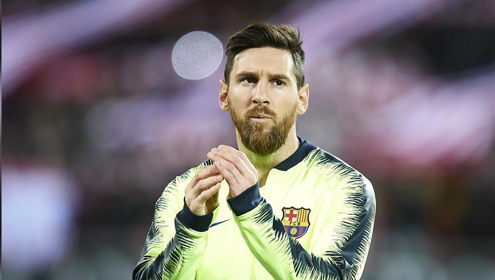 الكشف عن تفاصيل عقد ميسي الجديد مع برشلونة