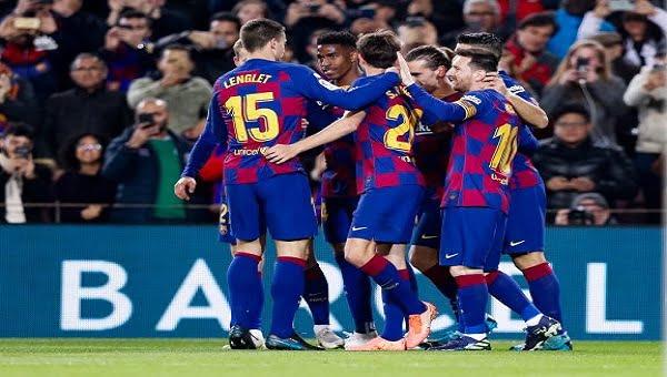"""بعد عودته من الإصابة.. نجم برشلونة """"غير مرغوب""""!"""