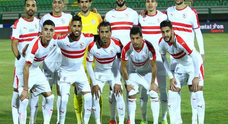 مشاهدة مباراة الزمالك وطنطا اليوم بث مباشر Zamalek في الدوري