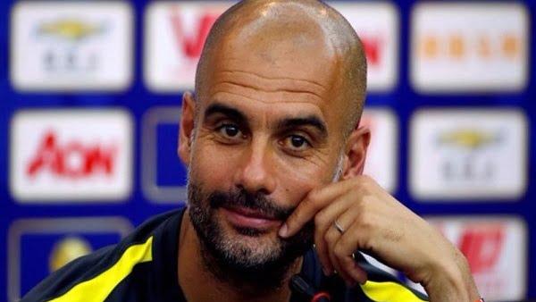 جوارديولا يرد على تدريب برشلونة بتصريح ناري