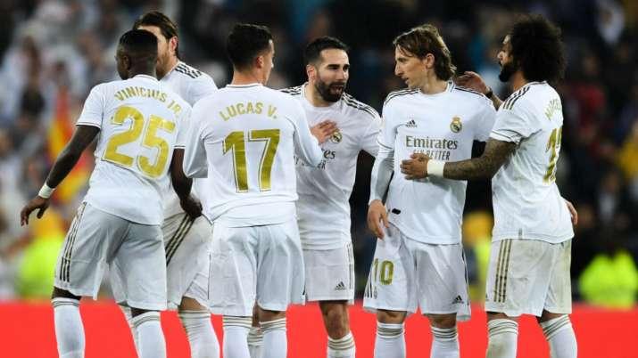 بعد نهاية الإعارة.. ريال مدريد يستعيد لاعبين دفعة واحدة
