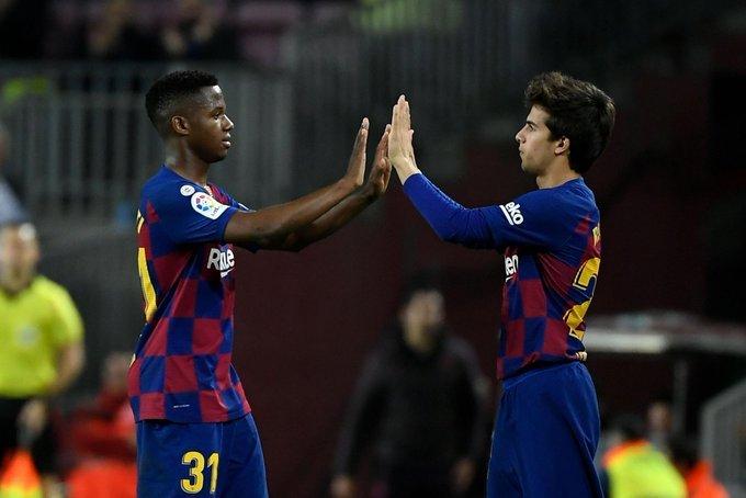 ضربة جديدة.. بايرن ميونيخ يخطف هدف برشلونة