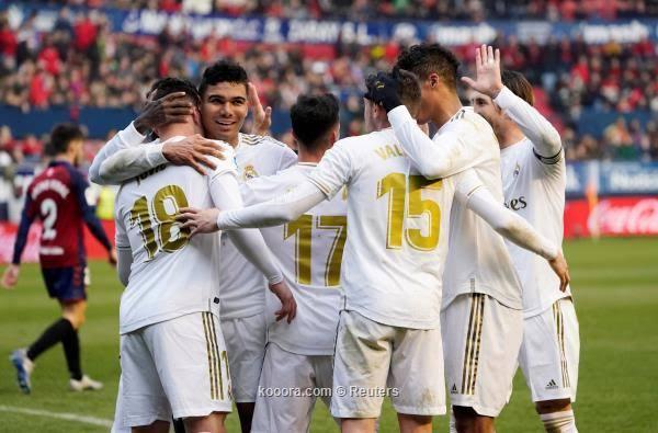 فريق ألماني ينصب شباكه حول نجم ريال مدريد