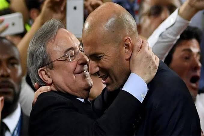 بـ10 مليون فقط.. ريال مدريد يقترب من خطف صفقة ذهبية