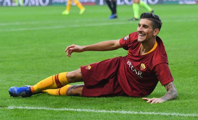 """بعد ابتعاد فينالدوم .. برشلونة يتجه صوب """" مايسترو """" روما"""