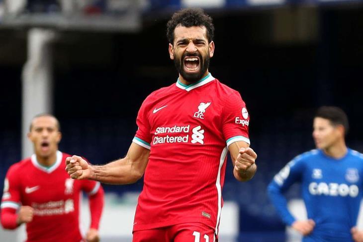 ليفربول يضحي بمحمد صلاح لضم صفقة القرن
