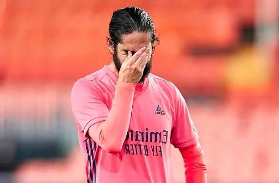 تمهيداً لرحيله .. ريال مدريد يعثر على بديل إيسكو