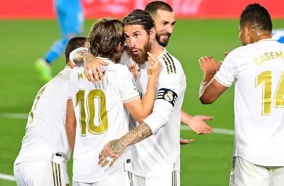 """ميلان يقدم طلبا لريال مدريد بشأن صفقة """"دياز"""""""