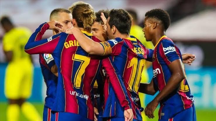 """ليدز يقترب من """" فيراري """" برشلونة"""