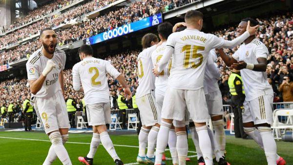 دورتموند يرد على عودة الساحر البرازيلي إلى ريال مدريد
