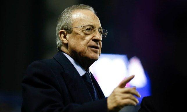 بعد صراع قوي مع برشلونة.. ريال مدريد يخسر صفقة الفيراري
