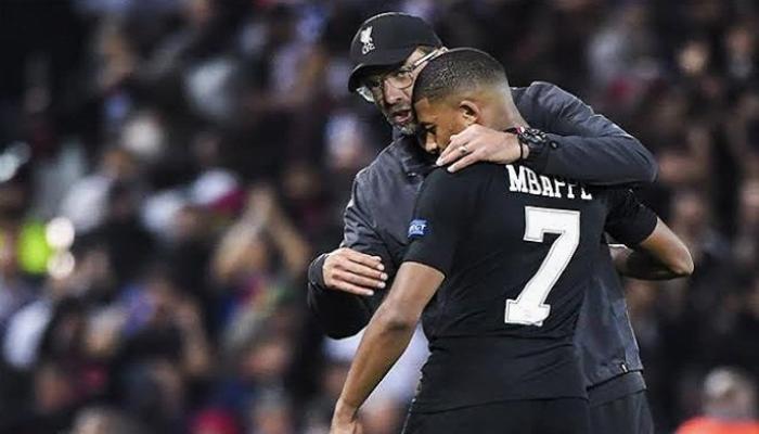 مبابي يبلغ باريس بقراره النهائي ويفاجئ ريال مدريد