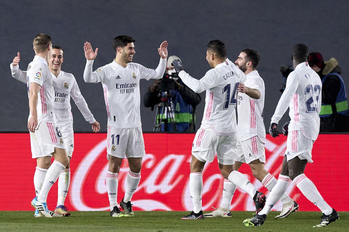 تغيير اضطراري.. الكشف عن تشكيل ريال مدريد المتوقع أمام أوساسونا