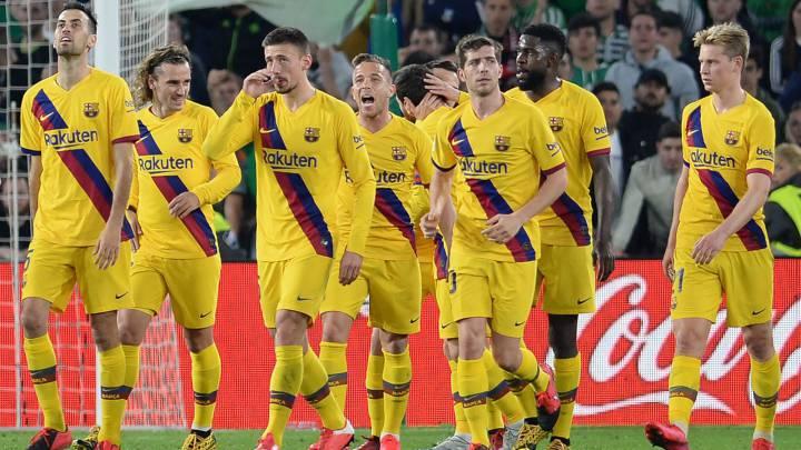 الفيراري يرحل عن برشلونة.. وعملاق الكالتشيو ينتظره