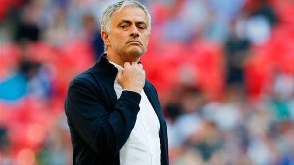 الأغلى في تاريخ الملكي.. مورينيو يخطط لضم صفقة ثالثة من ريال مدريد