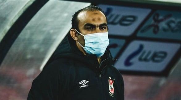 اتحاد الكرة يعاقب سيد عبد الحفيظ