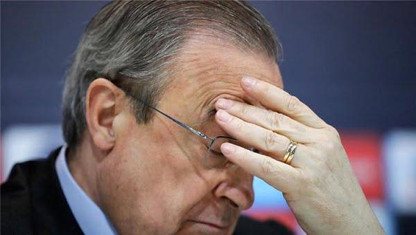 نجم ريال مدريد ينفجر غضباً في وجه زيدان وبيريز