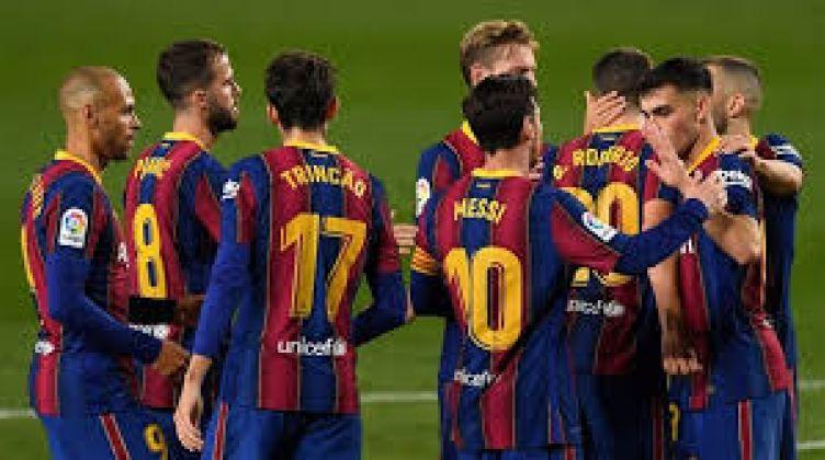 المهاري المظلوم يعرض نفسه على برشلونة.. والنادي الكتالوني يرد