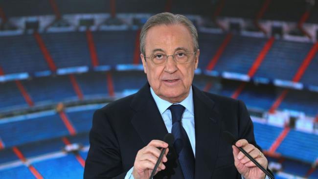 سيضحي بـ6 لاعبين.. خطة فلورنتينو بيريز الجديدة لضم صفقة القرن إلى ريال مدريد