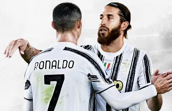 ليس راموس فقط.. رونالدو يوجه ضربة قوية لريال مدريد