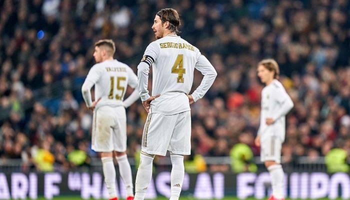 صفقة ريال مدريد الجديدة تثير أزمة بين راموس وبيريز