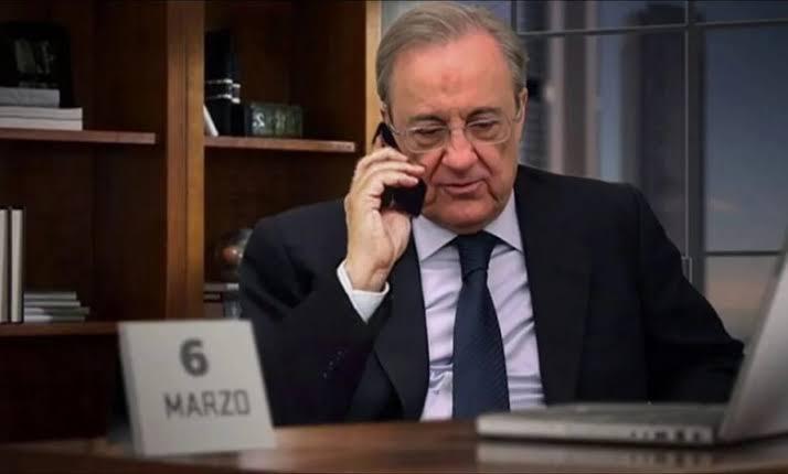 """بيريز يتحرك.. ريال مدريد يرصد مبلغاً ضخماً لضم """"المطرقة الحديدية"""""""