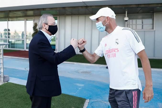 ريال مدريد يوافق على رحيل لاعبه ويحدد سعر بيعه