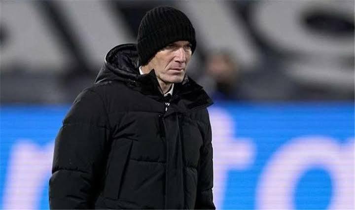 مهاجم عجوز.. ريال مدريد يستهدف صفقة غير متوقعة في يناير