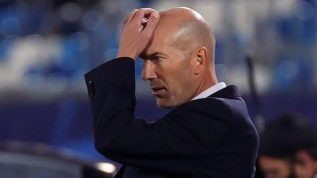 بأوامر زيدان.. ريال مدريد يعيد أول المعارين للفريق