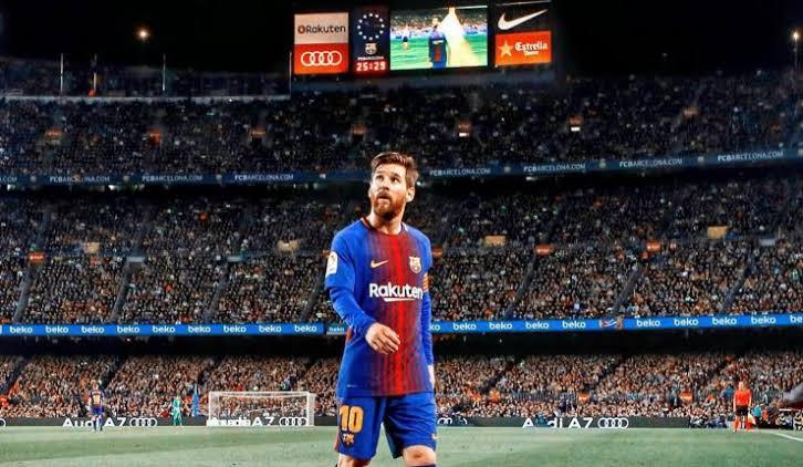 أخيراً .. ميسي يضع 3 شروط نارية للبقاء في برشلونة