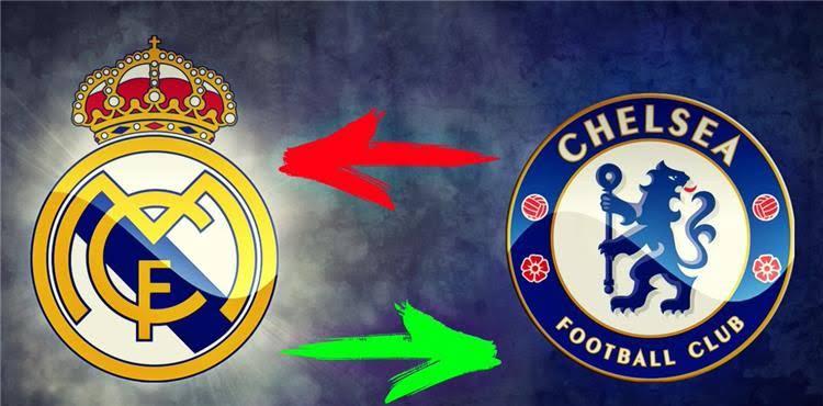 """تشيلسي يُصارع ريال مدريد على """" الجوهرة السمراء """""""