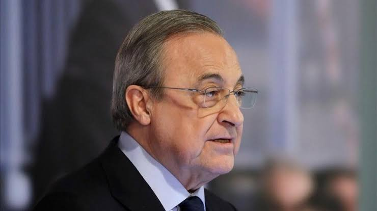 """بيريز في ورطة .. ريال مدريد يُصارع 4 أندية على ضم """" المدفعجي """""""