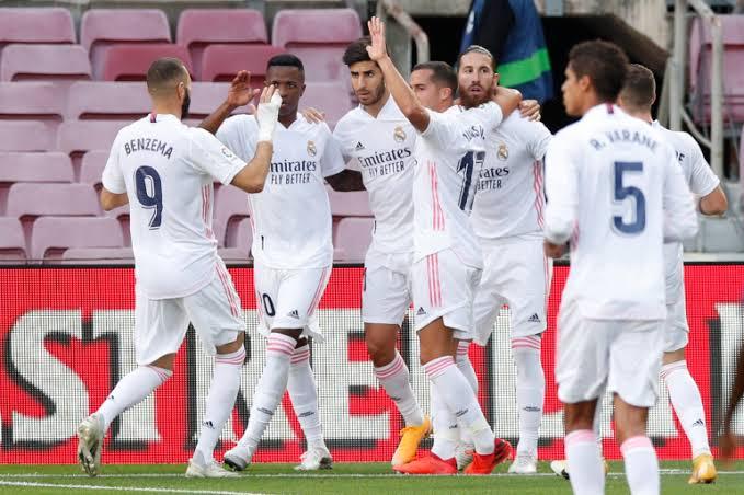 الفاشل يطلب الرحيل عن ريال مدريد