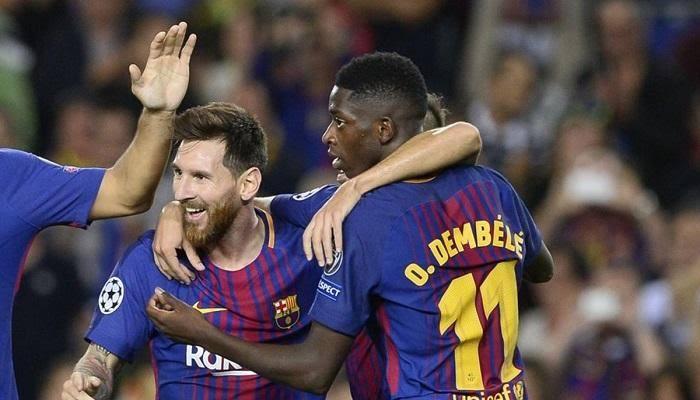 هدف برشلونة يبتعد عن كامب نو