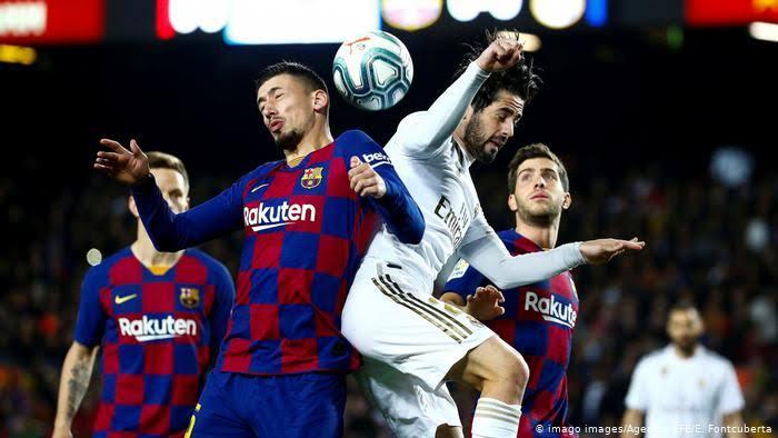 الثور الاحمر .. مانشستر يونايتد يقترب من هدف برشلونة وريال مدريد