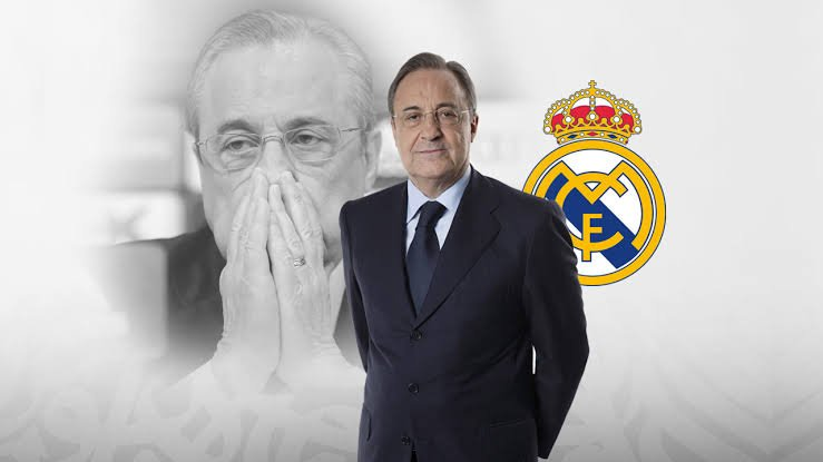 رونالدو يتفق مع بيريز على صفقة من داخل ريال مدريد