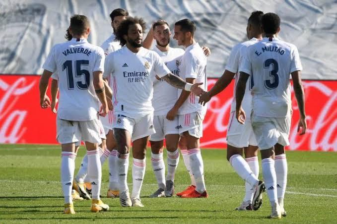 ريال مدريد يغتنم الفرصة .. الهدف المنشود يتمرد على ناديه للرحيل