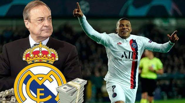 صفقة القرن تقترب.. مبابي يغازل ريال مدريد ويصدم باريس من جديد