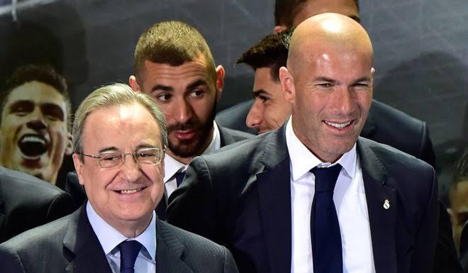 ريال مدريد يغدر بالساحر ويُحدد البديل