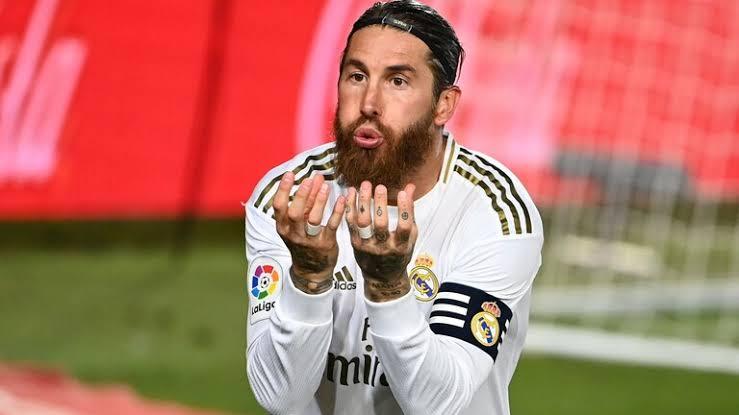 """خوفاً من راموس.. ريال مدريد يقترب من تجديد عقد """" الكارثي """""""