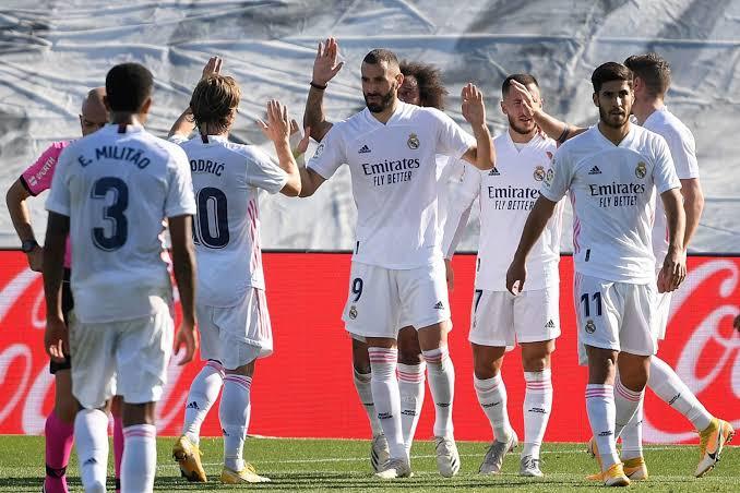 ريال مدريد يفتح الباب أمام رحيل النجم الموهوب.. وبايرن ميونيخ يترقب
