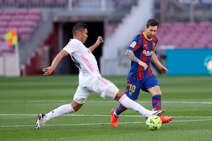 صفقة مدوية تهرب من ريال مدريد وبرشلونة إلى البريميرليج
