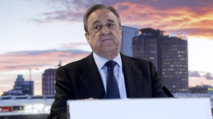 الثلاثي المرعب.. بيريز يحدد مثلث هجوم ريال مدريد في الموسم القادم