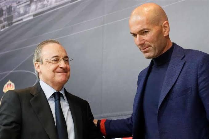 """صفقة الـ60 مليون.. ريال مدريد يتراجع عن ضم """"الدينامو"""""""
