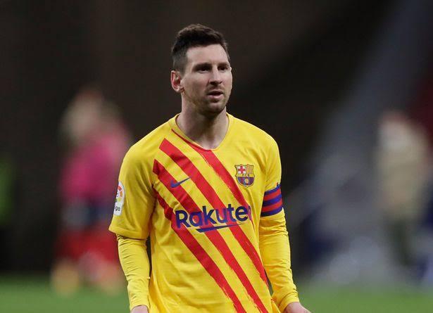 ميسي يعلق على تسريب عقده مع برشلونة برد صادم