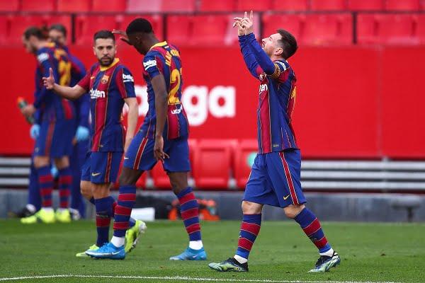 كومان في ورطة.. برشلونة يفقد لاعبه في الكلاسيكو