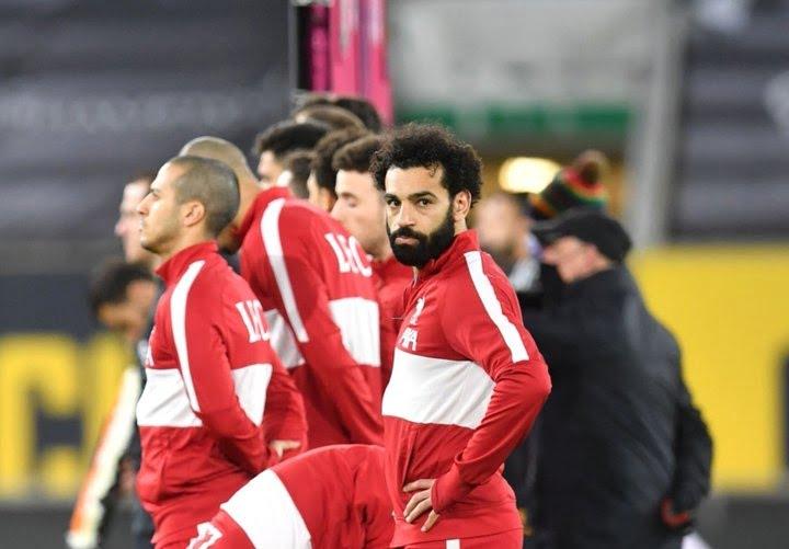 قبل صراع الأبطال.. نجم ليفربول يفاجئ لاعب مدريد بتصريح مُثير