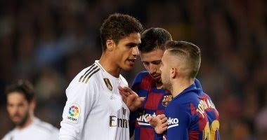 بعد رفضه في برشلونة.. الساحر يعرض نفسه على ريال مدريد