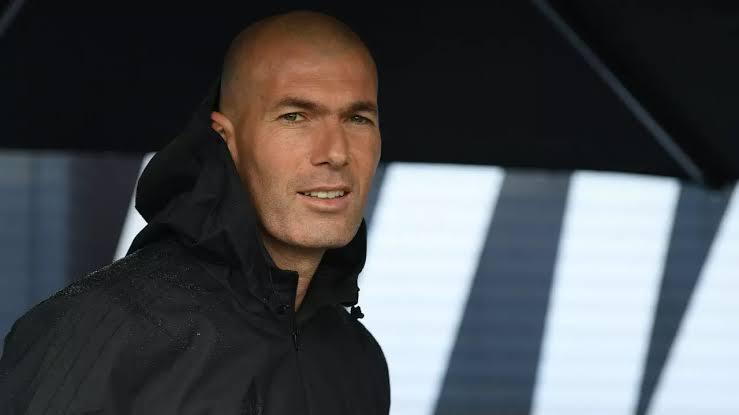 سبب مفاجئ … ريال مدريد يرفض بديل زيدان